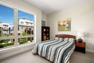 """Photo 11: 201 6160 LONDON Road in Richmond: Steveston South Condo for sale in """"THE PIER AT LONDON LANDING"""" : MLS®# R2590843"""
