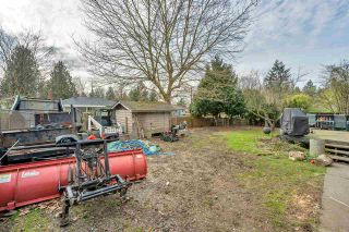 Photo 34: 8943 RUSSELL Drive in Delta: Nordel House for sale (N. Delta)  : MLS®# R2545531