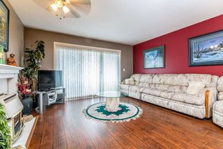 """Photo 3: 16 46350 CESSNA Drive in Chilliwack: Chilliwack E Young-Yale Townhouse for sale in """"HAMLEY ESTATES"""" : MLS®# R2158497"""