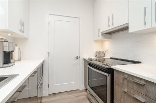 """Photo 3: 306 20829 77A Avenue in Langley: Willoughby Heights Condo for sale in """"The Wex"""" : MLS®# R2509468"""