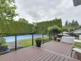 Photo 3: 240 ROCHE POINT DRIVE in North Vancouver: Roche Point House for sale : MLS®# R2172946