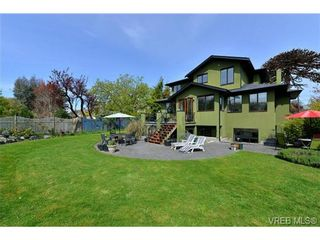 Photo 18: 2653 Dalhousie St in VICTORIA: OB North Oak Bay House for sale (Oak Bay)  : MLS®# 697767