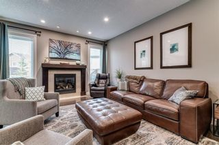 Photo 13: 173 WEST COACH Place SW in Calgary: West Springs Detached for sale : MLS®# C4248234