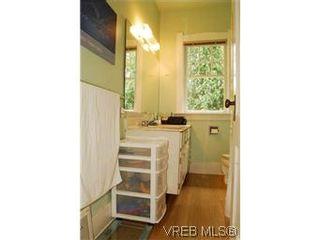 Photo 7: 617 Simcoe St in VICTORIA: Vi James Bay House for sale (Victoria)  : MLS®# 557469
