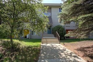 Photo 1: 11 1324 Markham Road in Winnipeg: Waverley Heights Condominium for sale (1L)  : MLS®# 202106394