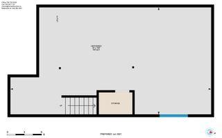 Photo 25: 15912 10 Avenue in Edmonton: Zone 56 House Half Duplex for sale : MLS®# E4248660
