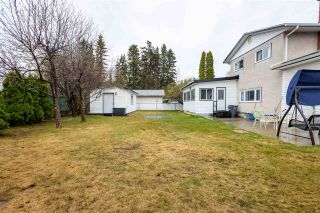 """Photo 24: 2655 ABBOTT Crescent in Prince George: Assman House for sale in """"Assman"""" (PG City Central (Zone 72))  : MLS®# R2573019"""