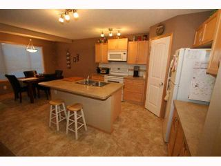 Photo 5: 206 West Creek Mews: Chestermere Residential Detached Single Family for sale : MLS®# C3419222