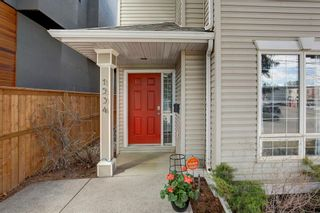 Photo 2: 1534 34 Avenue SW in Calgary: South Calgary Row/Townhouse for sale : MLS®# A1097382