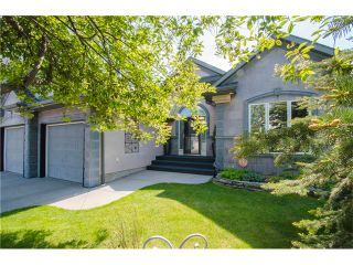 Photo 1: 55 STRATHRIDGE Gardens SW in Calgary: Strathcona Park House for sale : MLS®# C4063885