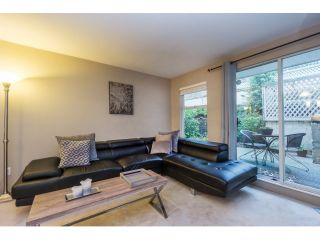 """Photo 11: 215 450 BROMLEY Street in Coquitlam: Coquitlam East Condo for sale in """"BROMLEY MANOR"""" : MLS®# R2030083"""