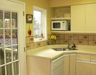 Photo 5: 1607 MAPLE Street in Vancouver: Kitsilano Townhouse for sale (Vancouver West)  : MLS®# V699104