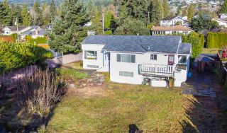 Photo 5: 1490 NELSON Avenue in West Vancouver: Ambleside House for sale : MLS®# R2496332