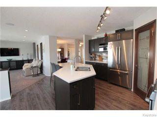 Photo 6: 19 Beauchamp Bay in Winnipeg: Fort Garry / Whyte Ridge / St Norbert Residential for sale (South Winnipeg)  : MLS®# 1607719
