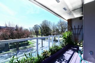 Photo 22: 204 5790 EAST BOULEVARD in Vancouver: Kerrisdale Condo for sale (Vancouver West)  : MLS®# R2604138