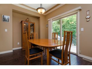"""Photo 8: 8 36169 LOWER SUMAS MTN Road in Abbotsford: Abbotsford East Townhouse for sale in """"Junction Creek"""" : MLS®# R2283767"""