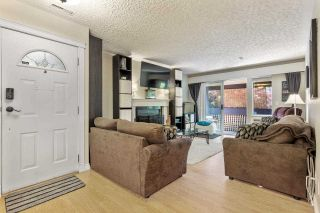 """Photo 7: 1124 34909 OLD YALE Road in Abbotsford: Abbotsford East Townhouse for sale in """"The Gardens"""" : MLS®# R2584508"""