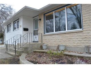 Photo 20: 721 Vimy Road in Winnipeg: Crestview Residential for sale (5H)  : MLS®# 1707265