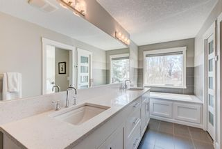 Photo 29: 507 28 Avenue NW in Calgary: Mount Pleasant Semi Detached for sale : MLS®# A1097016