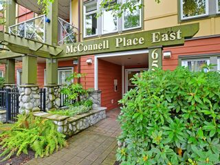Photo 2: 201 655 Goldstream Ave in VICTORIA: La Fairway Condo for sale (Langford)  : MLS®# 800503