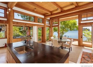 Photo 38: 684 Whaletown Rd in Cortes Island: Isl Cortes Island House for sale (Islands)  : MLS®# 834252