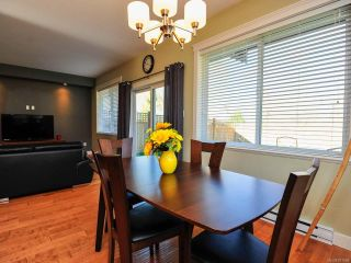 Photo 15: 12 2112 CUMBERLAND ROAD in COURTENAY: CV Courtenay City Row/Townhouse for sale (Comox Valley)  : MLS®# 781680