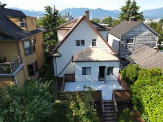 Photo 20: 50 E 12TH Avenue in Vancouver: Mount Pleasant VE House for sale (Vancouver East)  : MLS®# R2530623