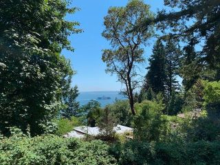 Photo 1: 355 ROBINSON ROAD: Bowen Island House for sale : MLS®# R2593499
