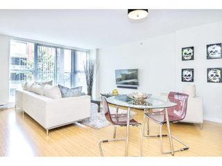 """Photo 2: 510 168 POWELL Street in Vancouver: Downtown VE Condo for sale in """"SMART"""" (Vancouver East)  : MLS®# R2554313"""