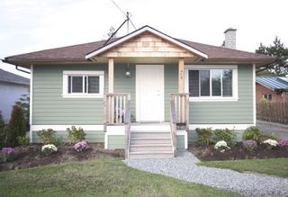 Photo 19: 410 Walter Ave in Victoria: Residential for sale : MLS®# 283473