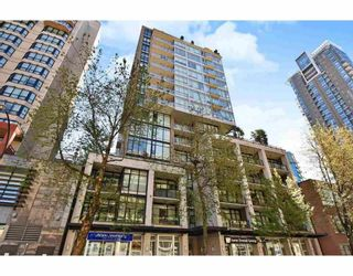 Photo 20: 703 1252 HORNBY STREET in Vancouver: Downtown VW Condo for sale (Vancouver West)  : MLS®# R2409965