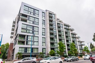 """Photo 2: 509 6180 COONEY Road in Richmond: Brighouse Condo for sale in """"BRAVO"""" : MLS®# R2613926"""