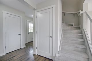 Photo 20: 16611 14 Avenue in Edmonton: Zone 56 House Half Duplex for sale : MLS®# E4248424