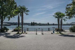 """Photo 20: 216 1150 QUAYSIDE Drive in New Westminster: Quay Condo for sale in """"WESTPORT"""" : MLS®# R2207290"""