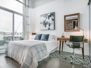 Photo 9: Ph 722 88 Colgate Avenue in Toronto: South Riverdale Condo for sale (Toronto E01)  : MLS®# E4005816