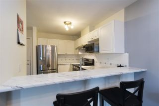 """Photo 5: 515 214 ELEVENTH Street in New Westminster: Uptown NW Condo for sale in """"Discovery Reach"""" : MLS®# R2254696"""