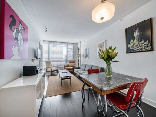 Photo 3: 501 1238 BURRARD STREET in Vancouver: Downtown VW Condo for sale (Vancouver West)  : MLS®# R2568314