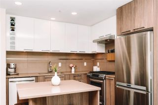 """Photo 13: 410 9350 UNIVERSITY HIGH Street in Burnaby: Simon Fraser Univer. Townhouse for sale in """"Lift"""" (Burnaby North)  : MLS®# R2468337"""