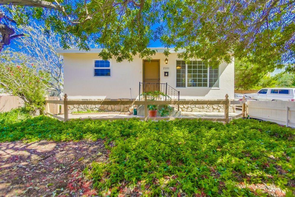 Main Photo: LEMON GROVE Property for sale: 2101 Lemon Grove Ave