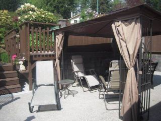 Photo 9: 1768 WESTOVER Road in North Vancouver: Lynn Valley House for sale : MLS®# V951752
