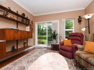 Photo 5: 112 1485 Garnet Rd in VICTORIA: SE Cedar Hill Condo for sale (Saanich East)  : MLS®# 840005