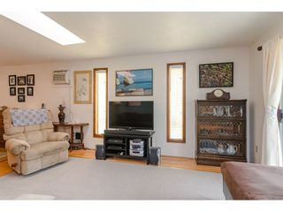 """Photo 28: 3 4426 232 Street in Langley: Salmon River Manufactured Home for sale in """"WESTFIELD COURT"""" : MLS®# R2479123"""