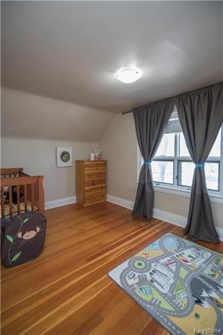 Photo 13: 891 Ashburn Street in Winnipeg: West End Residential for sale (5C)  : MLS®# 1807691