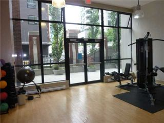 Photo 8: # 1405 977 MAINLAND ST in Vancouver: Yaletown Condo for sale (Vancouver West)  : MLS®# V974925