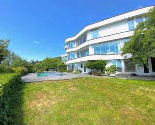 Photo 15: 1488 CHARTWELL Drive in West Vancouver: Chartwell House for sale : MLS®# R2552956