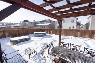 Photo 37: 11 Hawkstone Street in Winnipeg: Bridgwater Forest Residential for sale (1R)  : MLS®# 202101675