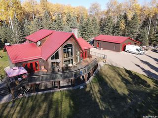 Photo 2: 15 Km South of Meadow Lake in Meadow Lake: Residential for sale (Meadow Lake Rm No.588)  : MLS®# SK839558