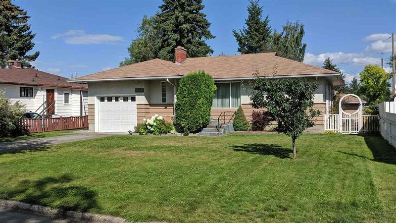 FEATURED LISTING: 1526 ALWARD Street Prince George