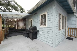 Photo 17: 632 E 20TH Avenue in Vancouver: Fraser VE House for sale (Vancouver East)  : MLS®# R2082283