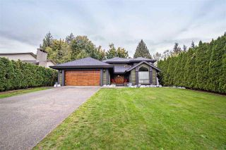 Photo 1: 32965 WHIDDEN Avenue in Mission: Mission BC House for sale : MLS®# R2215658